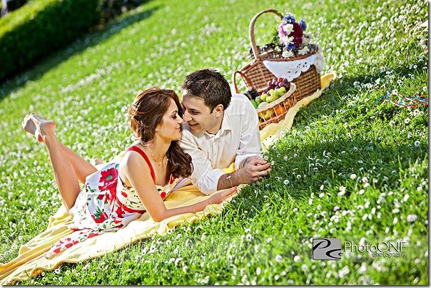 Carmen si Dragos – logodna (pre-wedding session)