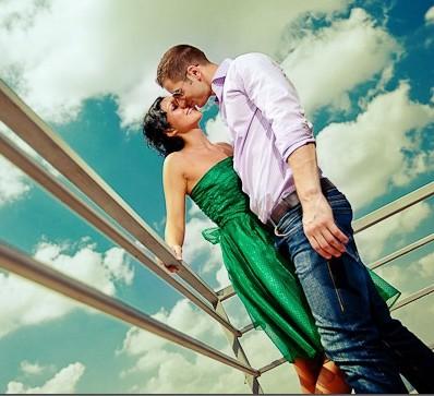 Luiza si George – logodna (pre-wedding)