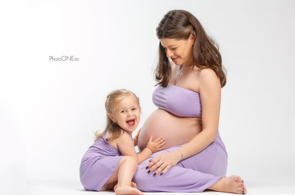 Mama si fiica